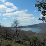 Lago di Vico - Riserva naturale