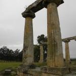 Metaponto - Parco archeologico