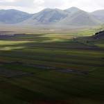 Castelluccio di Norcia - La piana