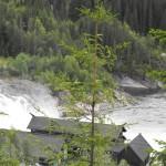 cascata grong