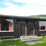 cottage dombas