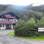 hotel botel grong