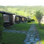vialetto cottage dovre dombas