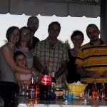 verona e gli amici del cheers bar