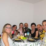 verona e gli amici del cheers travel bar